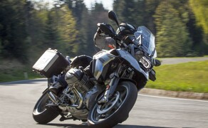 BMW Tests: R 1200 GS, R nineT Urban G/S, S 1000 XR, F 800 GT/R 2017 Bild 5