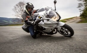 BMW Tests: R 1200 GS, R nineT Urban G/S, S 1000 XR, F 800 GT/R 2017 Bild 6