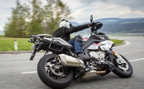 BMW Tests: R 1200 GS, R nineT Urban G/S, S 1000 XR, F 800 GT/R 2017 Bild 11