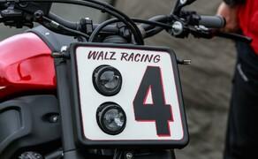 Wheels & Waves 2017 - Custombikes Bild 6