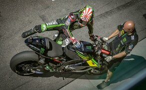 MotoGP Brünn 2017 Bild 1