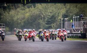 MotoGP Brünn 2017 Bild 6