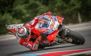 MotoGP Brünn 2017 Bild 15