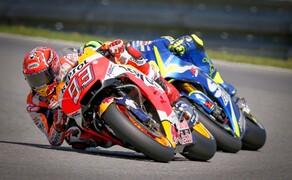 MotoGP Brünn 2017 Bild 18