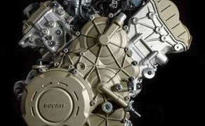 Ducati Panigale V4 - Desmosedici Stradale Bild 13