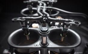Ducati Panigale V4 - Desmosedici Stradale Bild 5
