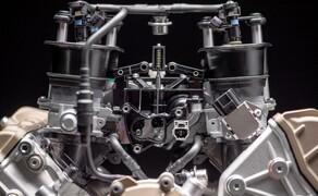 Ducati Panigale V4 - Desmosedici Stradale Bild 3