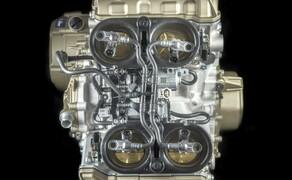Ducati Panigale V4 - Desmosedici Stradale Bild 15