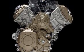 Ducati Panigale V4 - Desmosedici Stradale Bild 17