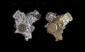 Ducati Panigale V4 - Desmosedici Stradale Bild 8