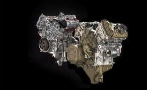Ducati Panigale V4 - Desmosedici Stradale Bild 6