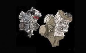 Ducati Panigale V4 - Desmosedici Stradale Bild 7