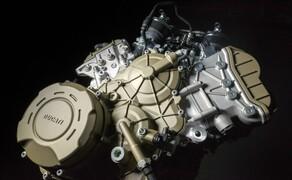 Ducati Panigale V4 - Desmosedici Stradale Bild 1