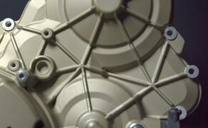 Ducati Panigale V4 - Desmosedici Stradale Bild 20
