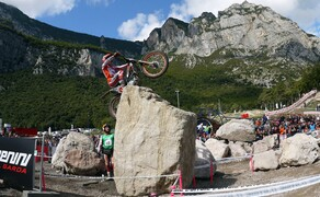 Trial Weltmeisterschaft Finale Italien Bild 10