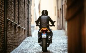 Ducati Monster 821 2018 Bild 9