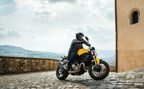 Ducati Monster 821 2018 Bild 10