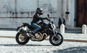 Ducati Monster 821 2018 Bild 11