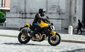 Ducati Monster 821 2018 Bild 12