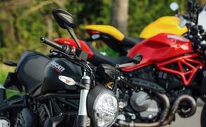 Ducati Monster 821 2018 Bild 14