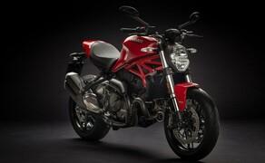 Ducati Monster 821 2018 Bild 18