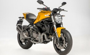Ducati Monster 821 2018 Bild 6