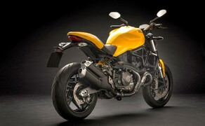 Ducati Monster 821 2018 Bild 2