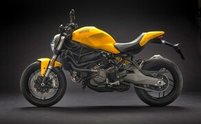 Ducati Monster 821 2018 Bild 1