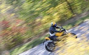 Ducati Monster 821 Test 2018 Bild 2