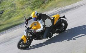 Ducati Monster 821 Test 2018 Bild 11