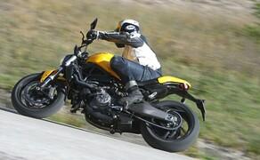 Ducati Monster 821 Test 2018 Bild 18