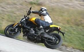 Ducati Monster 821 Test 2018 Bild 19