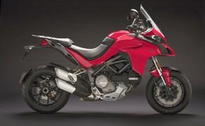 Ducati Multistrada 1260 Bild 1 Ducati Multistrada 1260