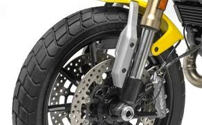 Ducati Scrambler 1100 - Alle Versionen Bild 17