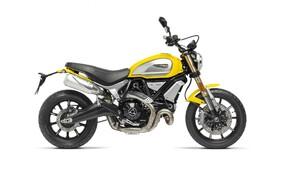 Ducati Scrambler 1100 - Alle Versionen Bild 6 Die Retrobikes kommen mit einer 24-monatigen Garantie und 12000 km Serviceintervallen.