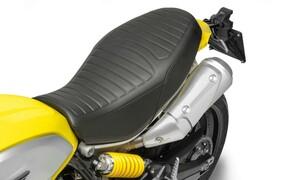 Ducati Scrambler 1100 - Alle Versionen Bild 14 Sitzhöhe 810 mm