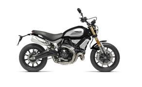 Ducati Scrambler 1100 - Alle Versionen Bild 15 Radstand 1514 mm, Länge 2190 mm