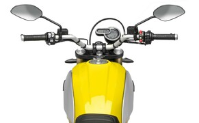 Ducati Scrambler 1100 - Alle Versionen Bild 18