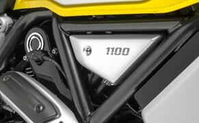 Ducati Scrambler 1100 - Alle Versionen Bild 8 Leistung 86 PS bei 7500 U/min., Drehmoment 88,4 Nm bei 4750 U/min.