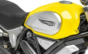 Ducati Scrambler 1100 - Alle Versionen Bild 19
