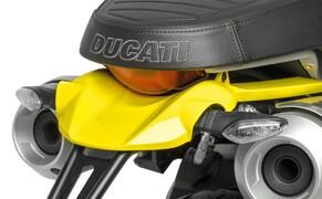 Ducati Scrambler 1100 - Alle Versionen Bild 20