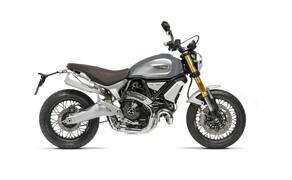 Ducati Scrambler 1100 Special Bild 1