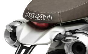 Ducati Scrambler 1100 Special Bild 10