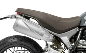 Ducati Scrambler 1100 Special Bild 11