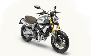 Ducati Scrambler 1100 Special Bild 12