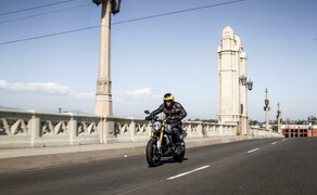 Ducati Scrambler 1100 Special Bild 16