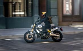 Ducati Scrambler 1100 Special Bild 17
