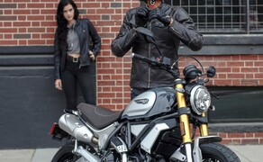 Ducati Scrambler 1100 Special Bild 18