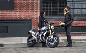 Ducati Scrambler 1100 Special Bild 20