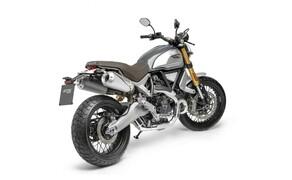 Ducati Scrambler 1100 Special Bild 3